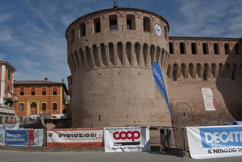 Evoluzioni Web partner tecnico web del Rally di Romagna MTB