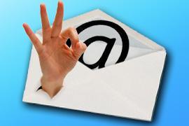 Spedisci Email senza intoppi con Evoluzioni Web