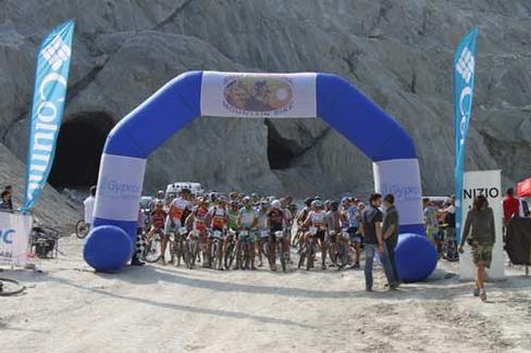 Debutta il Rally di Romagna MTB