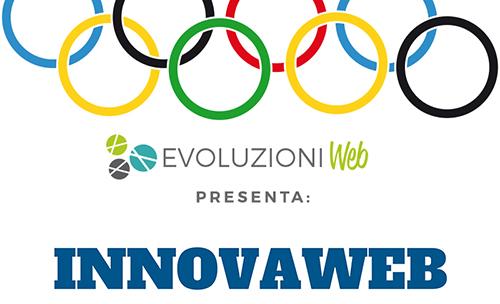 Partecipa anche tu a Innova Web