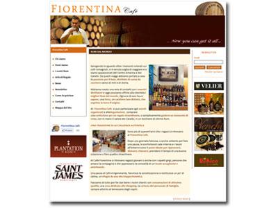 Fiorentina Cafe