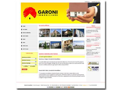 Agenzia Immobiliare Garoni