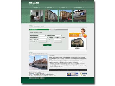 Ag.Immobiliare Ossani