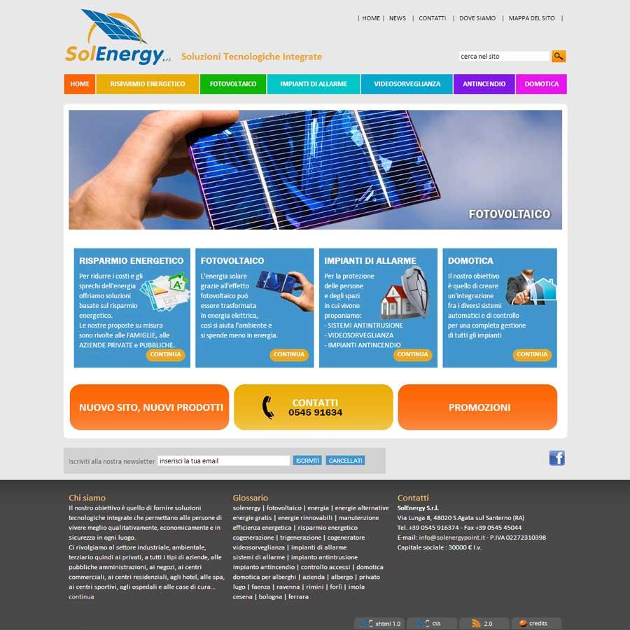 Pannelli Fotovoltaici e Impianti Fotovoltaici a portata di click