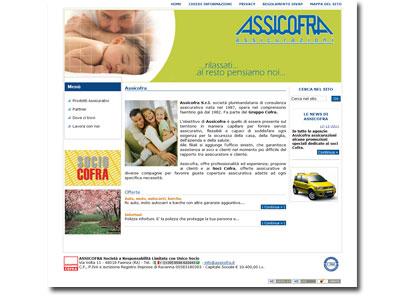 Assicofra, servizi assicurativi, flessibili e capaci di soddisfare ogni esigenza per la sicurezza della casa, della famiglia, dell
