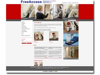 FreeAccess snc