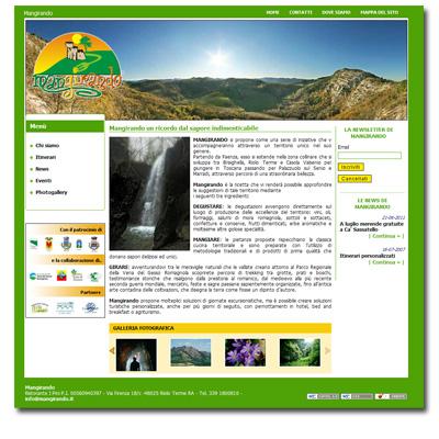 Escursioni, percorsi ed iniziative dell