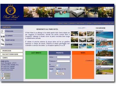 Park Hotel Castrocaro Terme