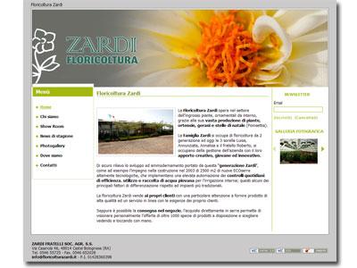 Floricoltura Zardi
