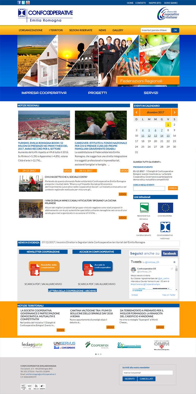 Confcooperative Emilia Romagna